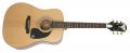 EPIPHONE PRO-1 ACOUSTIC NATURAL акустическая гитара