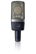 AKG C214 конденсаторный микрофон